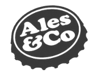 Logo Ales & Co