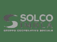 Logo Solco Imola