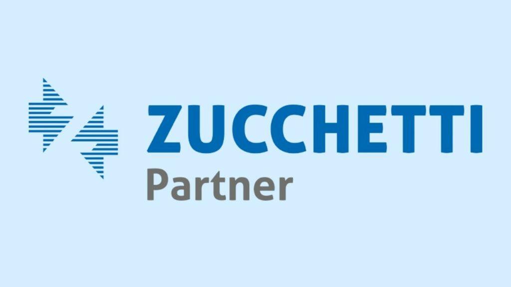 Logo Zucchetti Partner