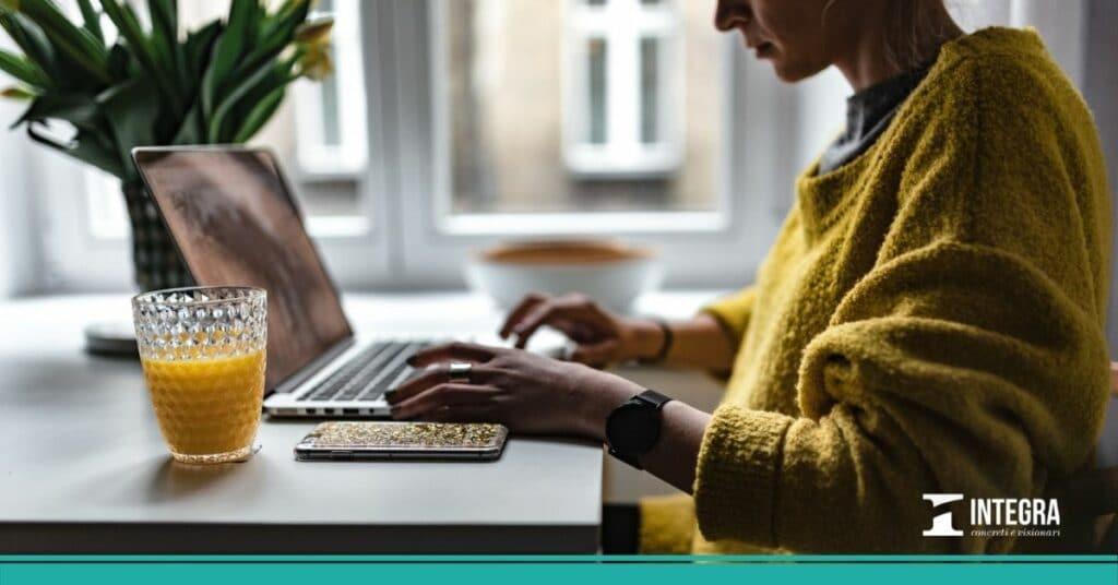5 consigli per gestire meglio lo smart working