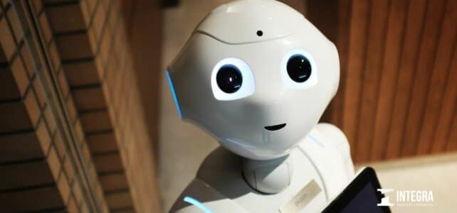 L'intelligenza artificiale è tra noi