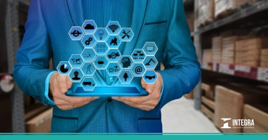 Supply chain: l'integrazione fornitori