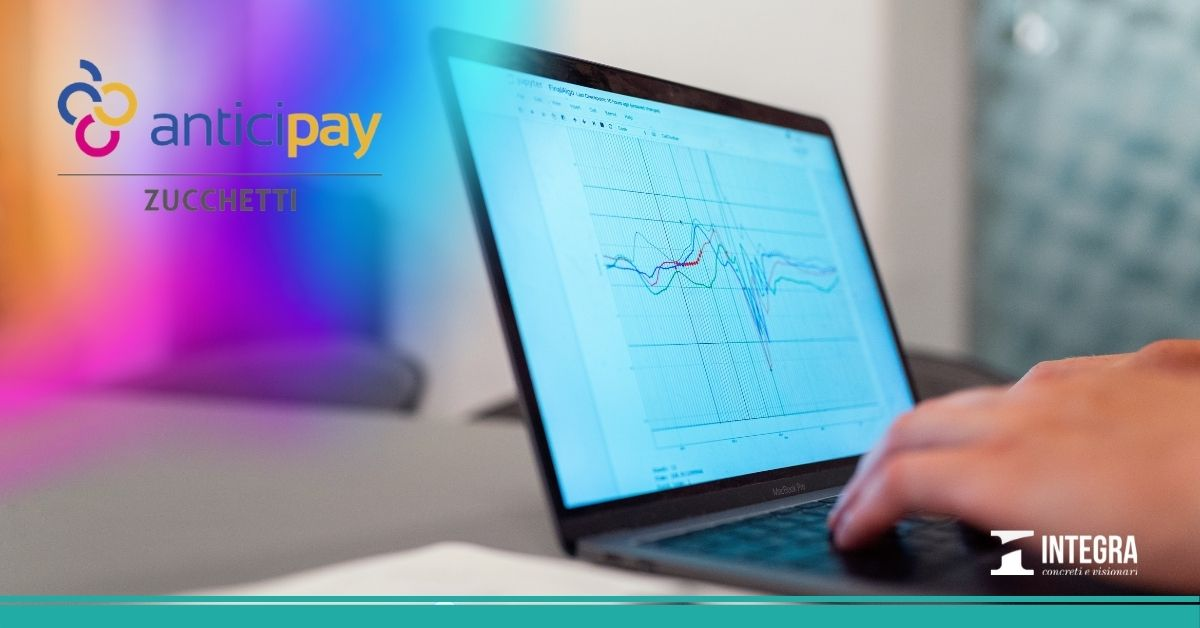 Anticipay: valuta la solidità dei tuoi clienti, finanzia la tua azienda