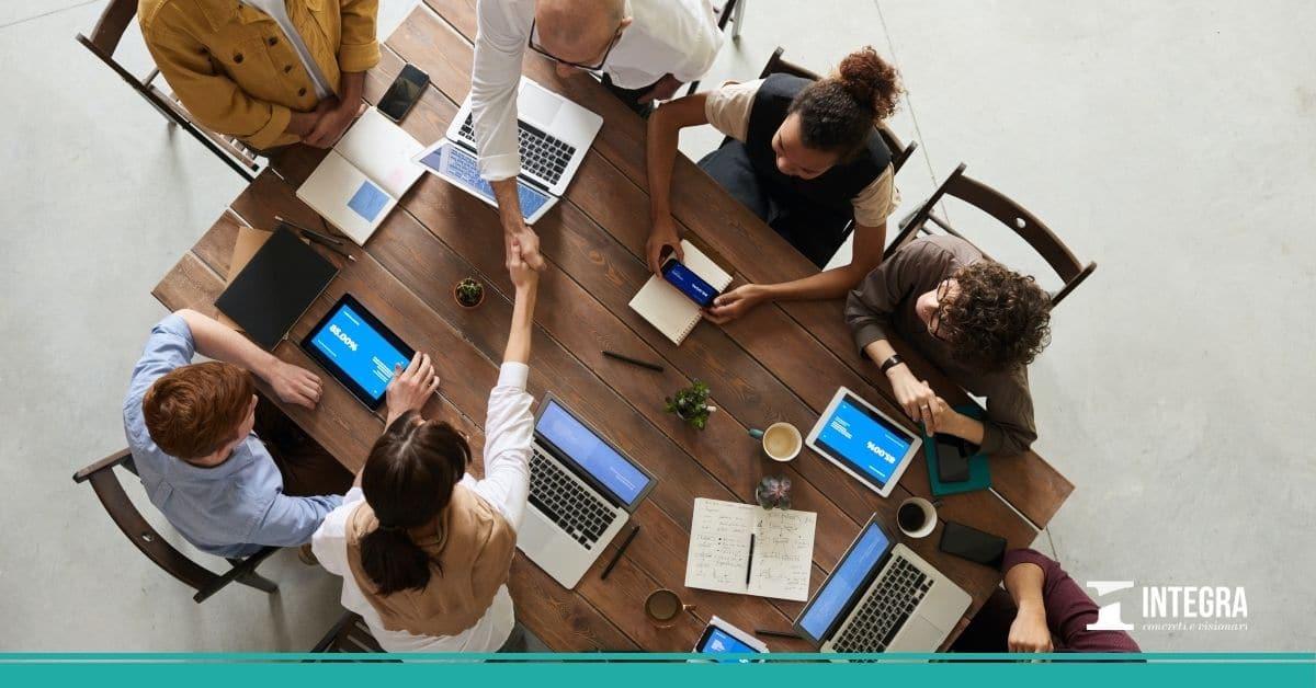 InSoci: il software per la gestione dei soci