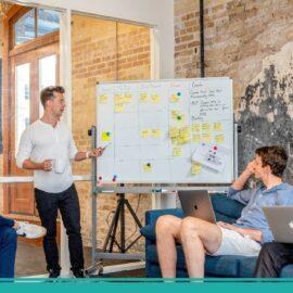 Come portare la digital transformation in azienda