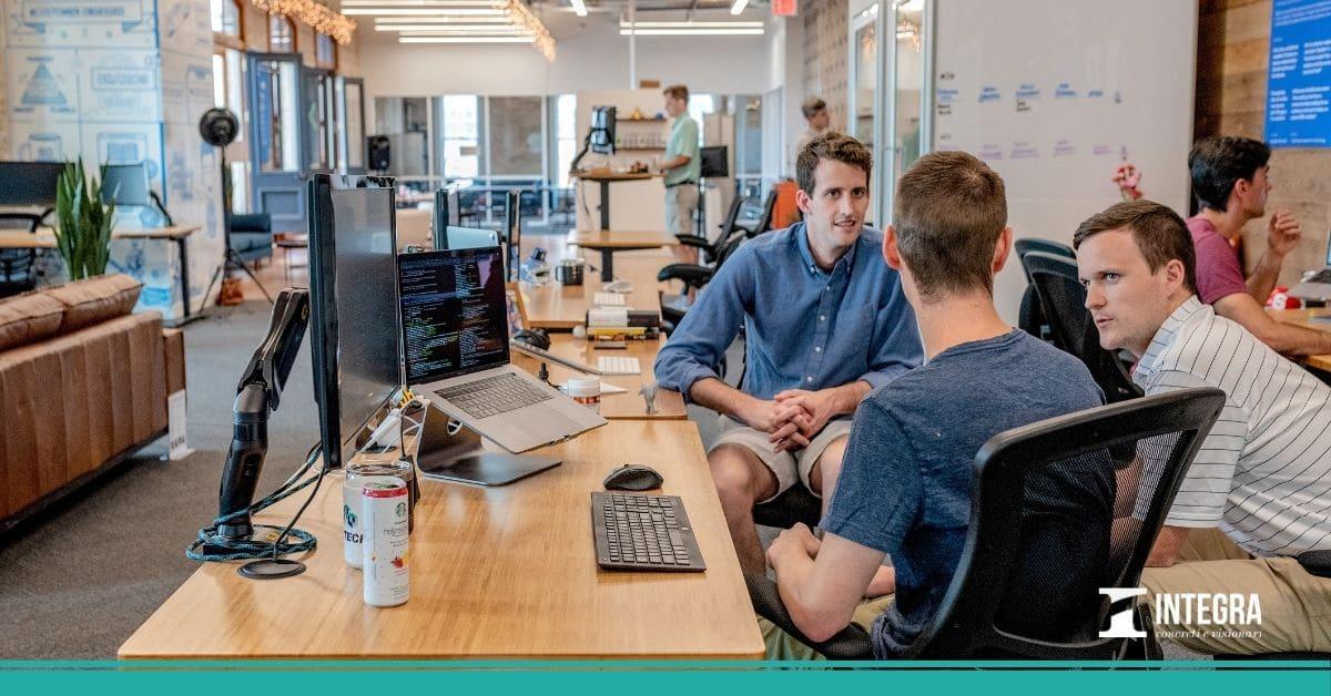 5 Strategie per creare e diffondere la cultura digitale nella tua azienda