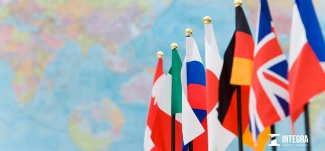 La sicurezza informatica al G7