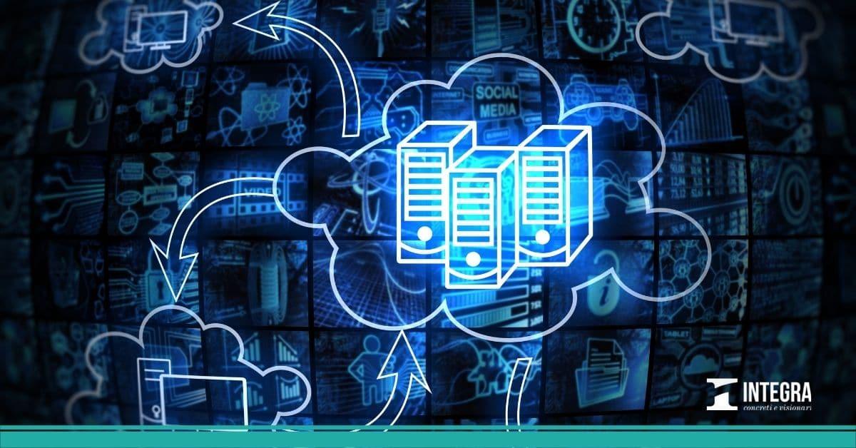 SLA (Service Level Agreement): Infrastrutture on premise e cloud